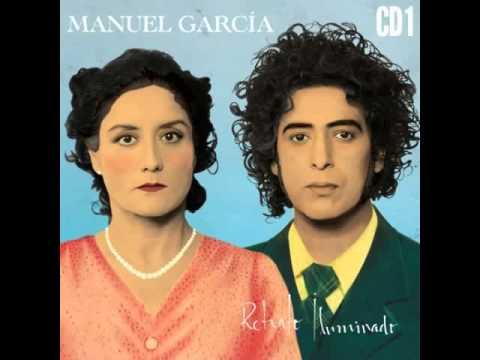 Manuel Garcia - Luz