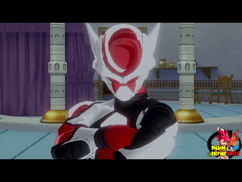 Dragon Ball Xenoverse: Fukkatsu No F Premiere in Japan Includes Whis Symbol Gi Goku Costume