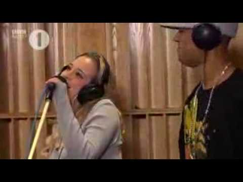 N-Dubz - The Man Who Can't Be Moved - The Script - Radio 1 Live Lounge