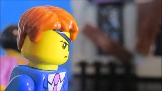 Lego Ninjago Masters of Time Episode 98: The Next Reality