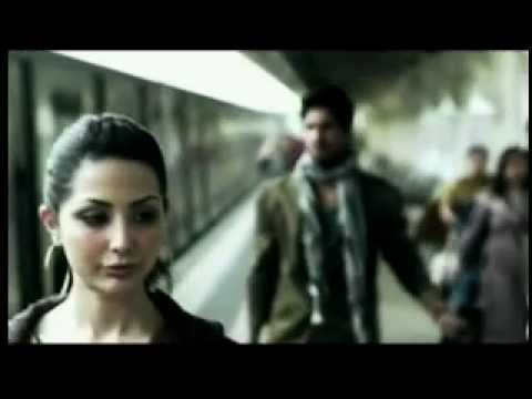 AGENT VINOD -RABBTA SONG  MIX VIDEO