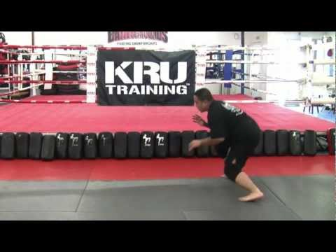 SWA Drills - 3 S's for Submission Wrestling & Grappling Image 1