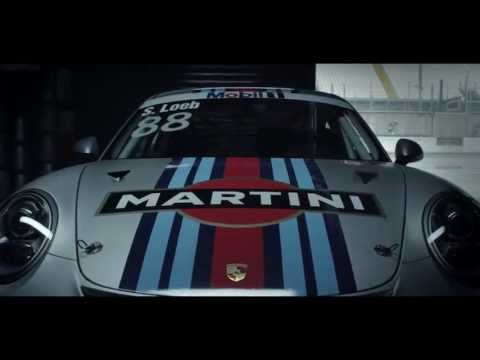 MARTINI® Racing Stripes are Back!