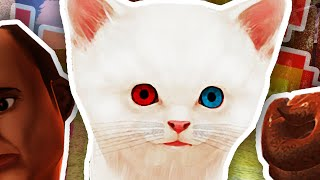 THE CUTEST KILLER YOU'LL EVER SEE!! | Kitten Rampage