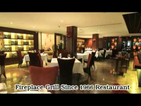 Taste it all @ Ratchaprasong 2012 – Royal European Cuisine