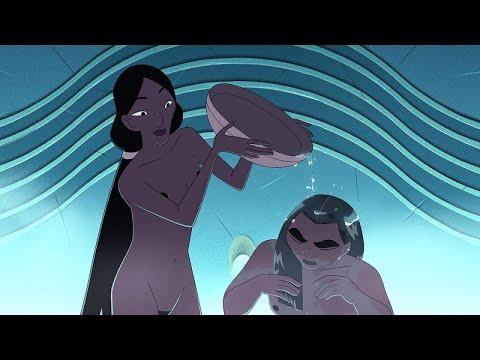 MEHUA | Animation Short Film 2017 - GOBELINS
