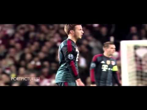 Barcelona vs FC Bayern Munich Promo | Champions League Semi-finals | 06.05.2015 [HD]