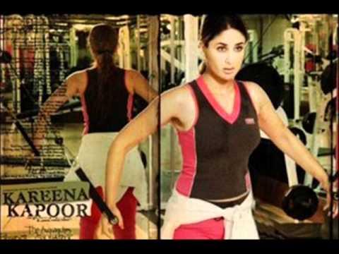 Kareena Kapoor's Fitness Mantras video