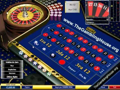 Ganar casino online quatro