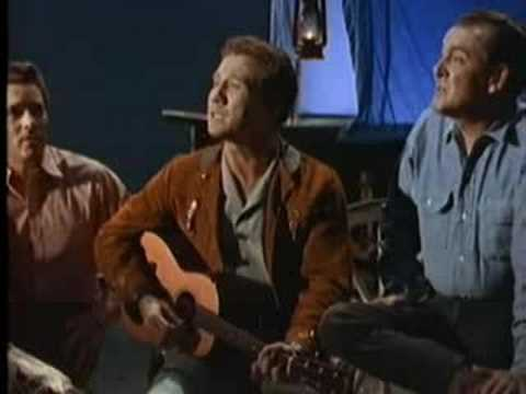 El Paso is listed (or ranked) 5 on the list The Best Country Songs From the 50s
