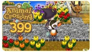 Vorlieben der Bewohner #399 Animal Crossing: New Leaf - welcome amiibo - Let's Play