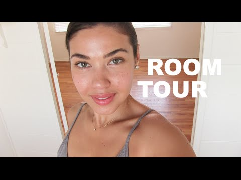 Where Have I Been?!? and Room Tour
