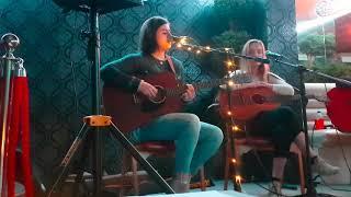Bryony Dunn - Maybe Tomorrow @ Write Like A Girl  Christmas Special 06-12-2018-4k