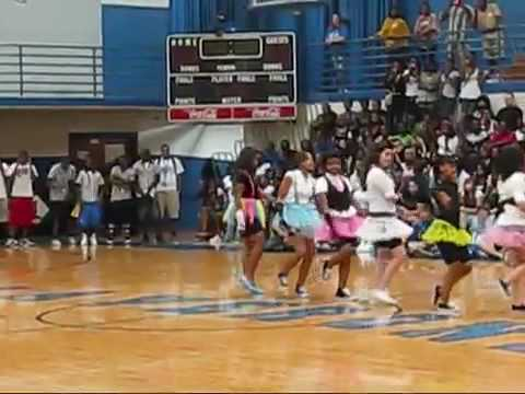 "The Dutchess - LaVergne High School ""You Got Served"" 2009."