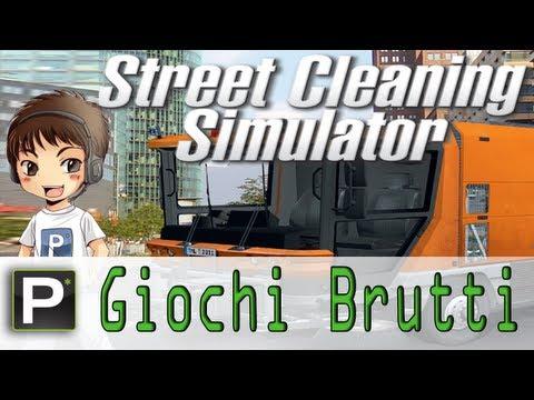 Giochi Brutti - EP20 Street Cleaning Simulator