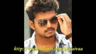 Thalaiva - New movie of vijay -  Thalaiva first look - latest Tamil movie trailer
