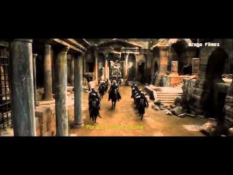 O Sétimo Filho Seventh Son. 2013   Trailer HD Legendado   Braga Filmes