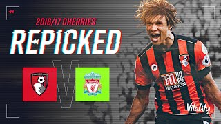 AFC Bournemouth 4-3 Liverpool | Full Match | Premier League | Cherries Repicked 🍒