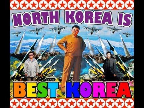 Kim Jong-un sings PSY GENTLEMAN parody