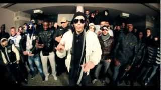 "CORBEIL BOSS ""CLIP OFFICIEL"" - REMIX LA FOUINE PANAME BOSS"