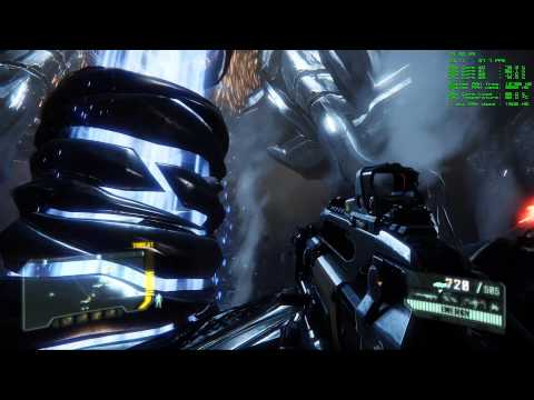 Crysis 3 How to kill Alpha Ceph easily on any difficulty level