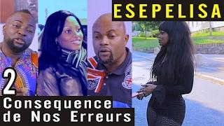 Consequences de nos erreurs VOL 2 - Theatre Congolais - Mussoba Business Production et Africaplus243