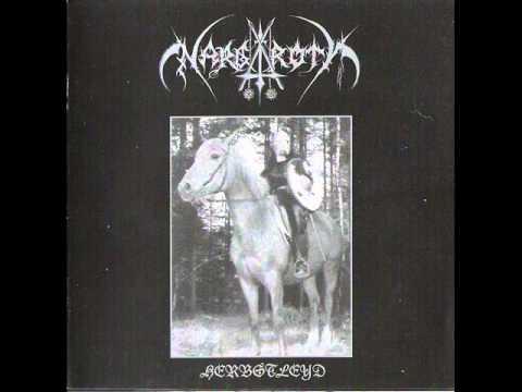 Nargaroth - Karmageddon