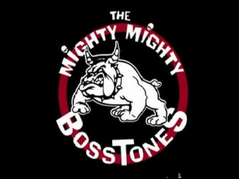 Mighty Mighty Bosstones - Numbered Days