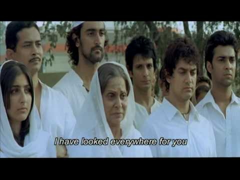 Rang De Basanti - Luka Chuppi (Full Song) HQ
