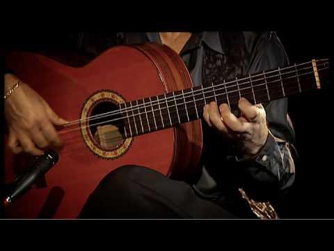 Flamencos de la Feria - Suite Sevilla Obra de Rafael Riqueni por Miguel Rivera y René Mora