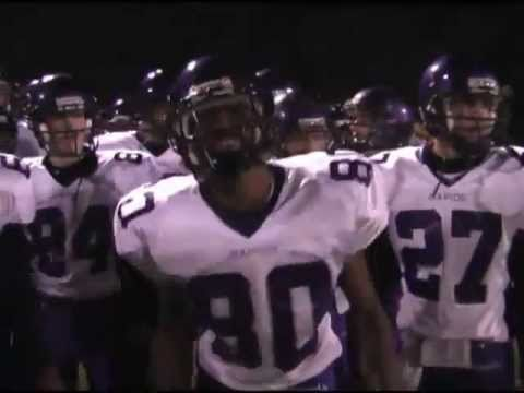 2007 James River High School (Midlothian, VA) Football Outtakes