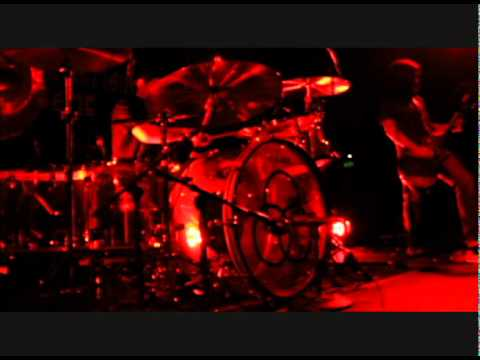 Dave Lombardo - No Quarter - Bonzo: The Groove Remains The Same