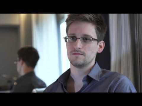 La impresionante historia de Edward Snowden