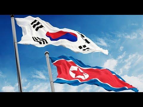 Предсказания о двух Кореях