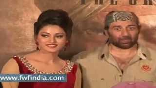 Singh Sahab The Great - Singh Saab The Great Movie Review   Sunny Deol   Latest Bollywood Movie 2013