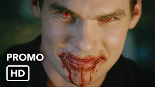 "Teen Wolf 6x04 Promo ""Relics"" (HD) Season 6 Episode 4 Promo"
