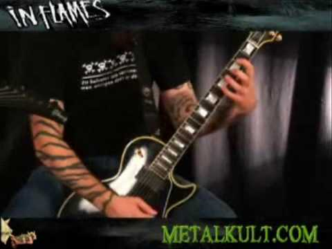 In Flames - March to the Shore (MetalKult.com)