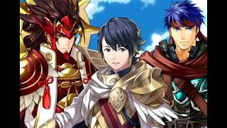 [FEH] CONGRATULATIONS Gunnthrá! - Fire Emblem Heroes