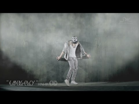 EXO Teaser 18_KAI (6) Music Videos