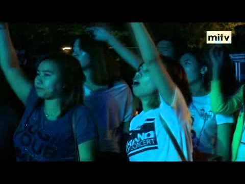 Mitv - Hip Hop: Music Celebrates Myanmar-japan Relations video