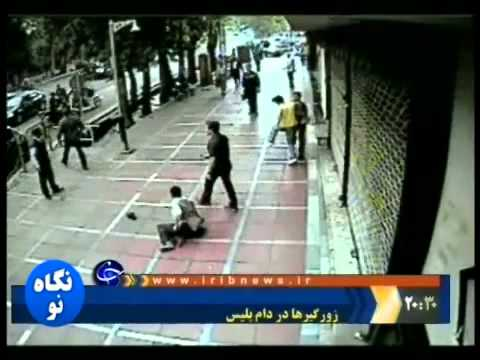 zorghiri dar tehran 31 06 89 Music Videos