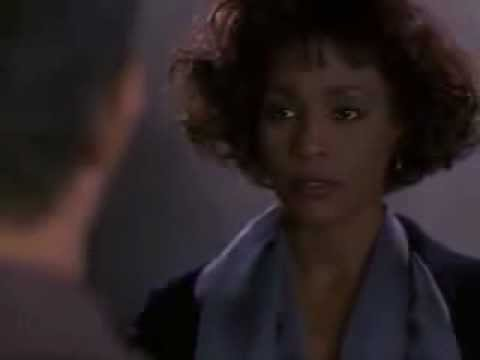 Whitney Houston Blade Bodyguard