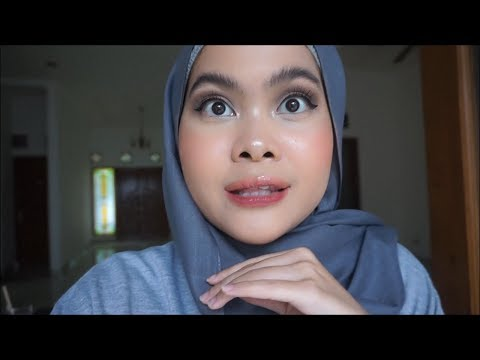 Get Ready with Me Indonesia: Foundation Matte Jadi Dewy