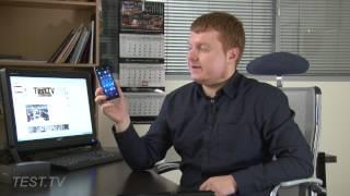 Клиент скорее жив. Blackberry Z30