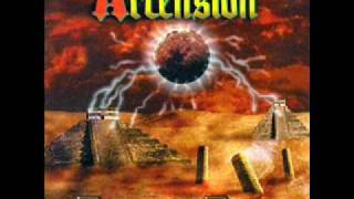 Watch Artension Through The Gate video