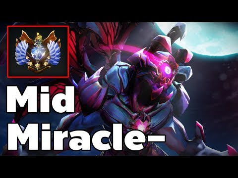 Night Stalker Mid By Miracle-