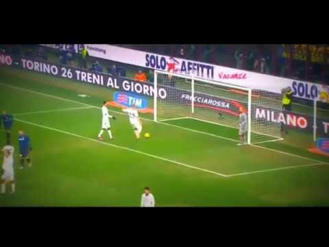 Cristian Chivu - All Goals in FC INTER - Full HD