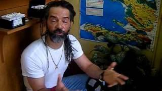Haiti Charity Money Stolen