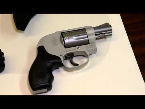 Firearms Facts Episode 20: Guns for Older Folks