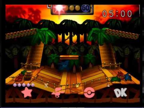 Super Smash Bros. - Vizzed.com Play - User video